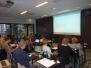 2018 listopad - szkolenie n.t. Kosztorysowanie dla rzeczoznawców – warsztaty - prowadzący:  mgr inż.  Maciej Książek